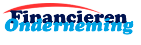 Onderneming financieren logo