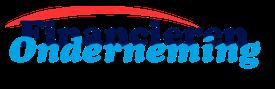 Onderneming financieren logo